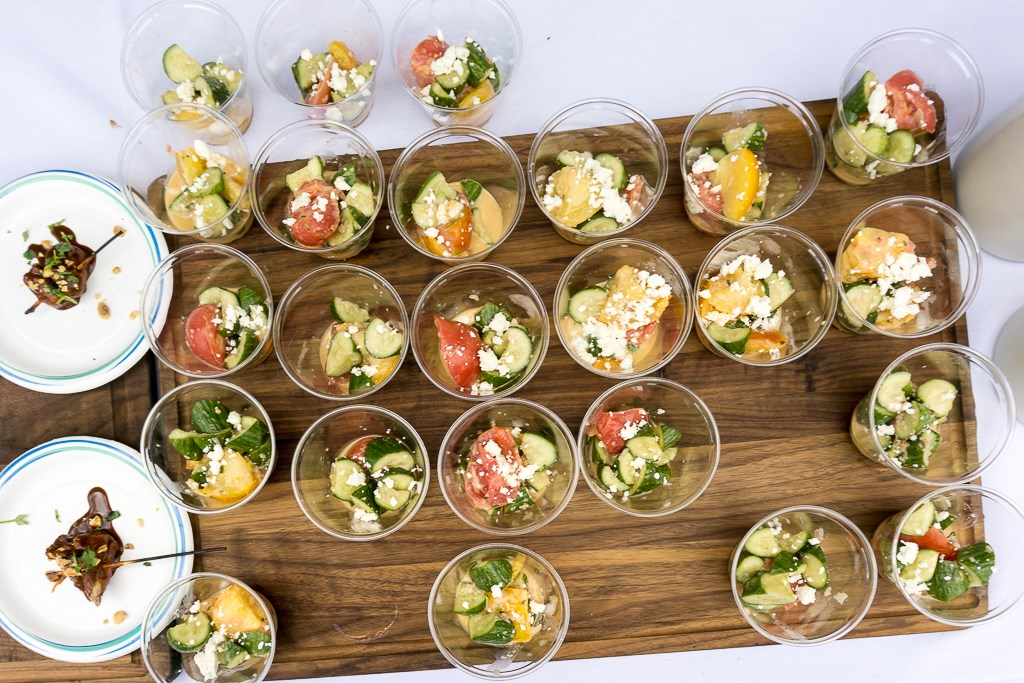 Taste Of The Wasatch 2016 - cuisine
