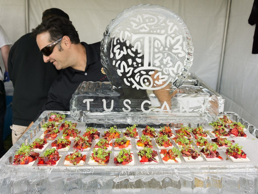 Taste Of The Wasatch 2016 - Tuscany