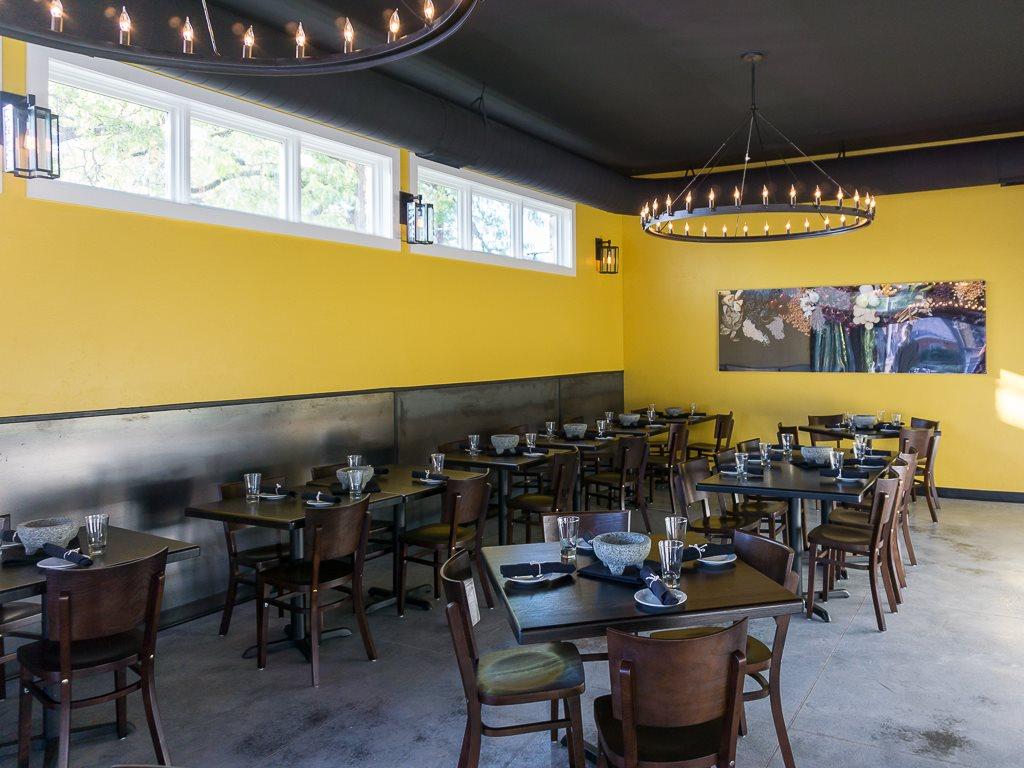 New restaurants - October 2017 - Gastronomic Salt Lake City