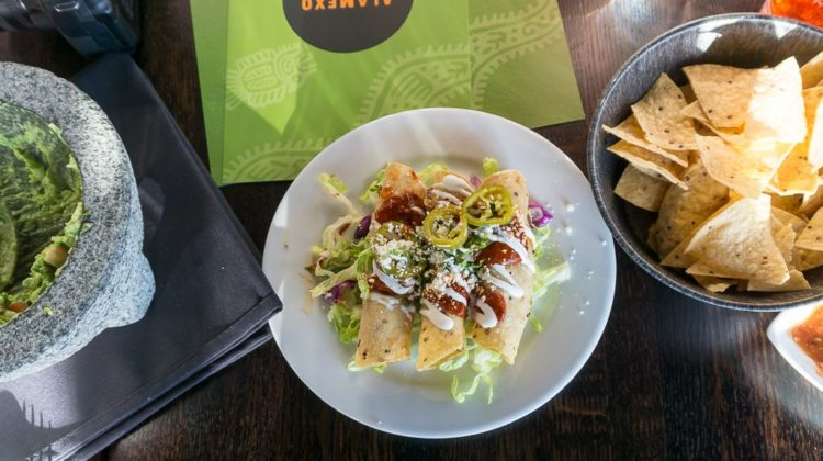 New restaurants – October 2017