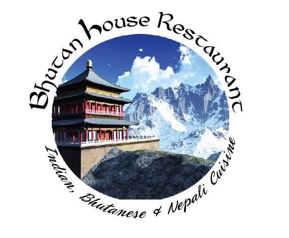 Bhutan House logo