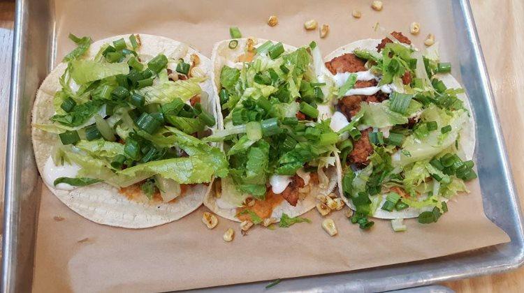 Bolt Cutter - tacos. Credit, SLC Vegan FB group.