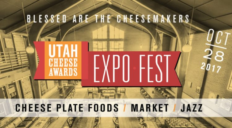 Utah Cheese Awards Expo Fest