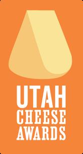Utah Cheese Awards logo
