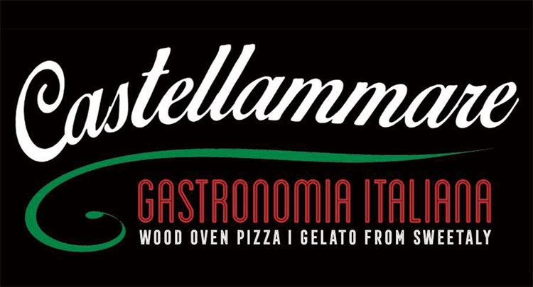 Castellammare logo