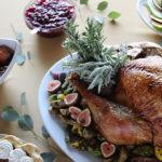 Thanksgiving Dining 2017