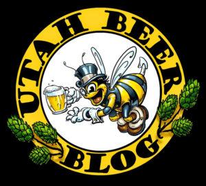 Utah Beer Blog logo