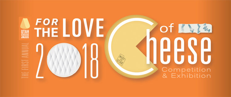For The Love Of Cheese 2018