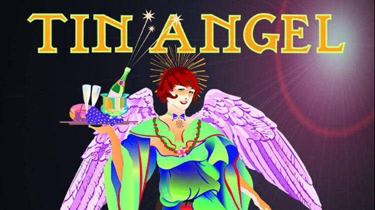 Tin Angel Cafe