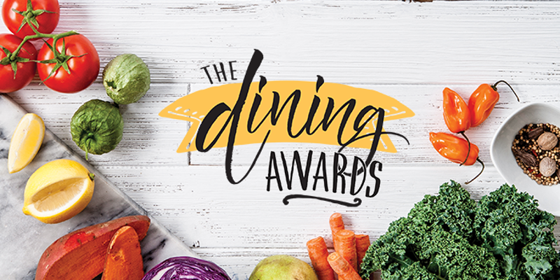 Salt Lake magazine 2018 Dining Awards