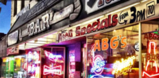 ABGs on Provo's Center Street (ABG's)