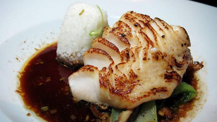 Wahso - miso black cod (Wahso)
