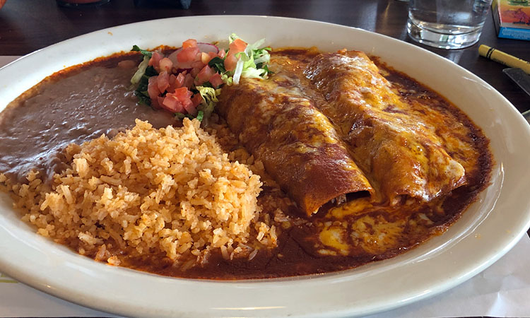 Maria's Mexican Grill (IG user xicananovelera )