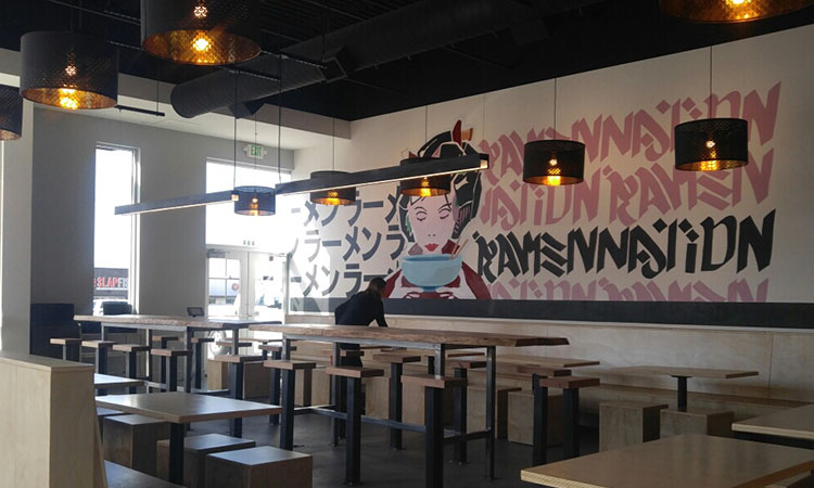 Ramen Nation - interior (Just B Hohl)