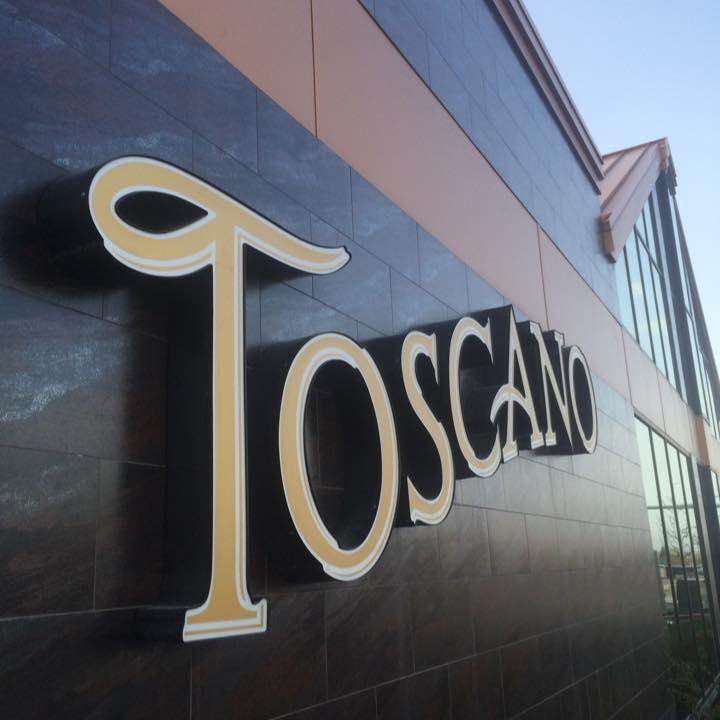 Toscano Draper