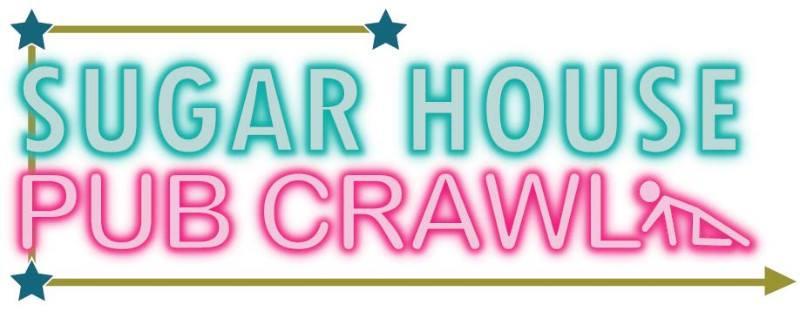Sugar House pub crawl 2018