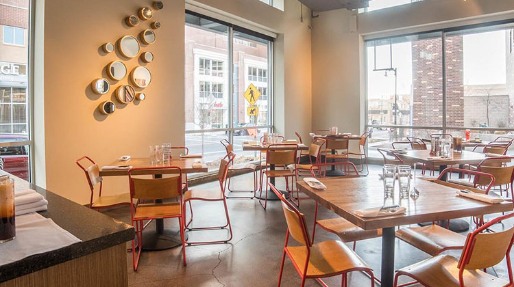 SOMI private dining space (SOMI)