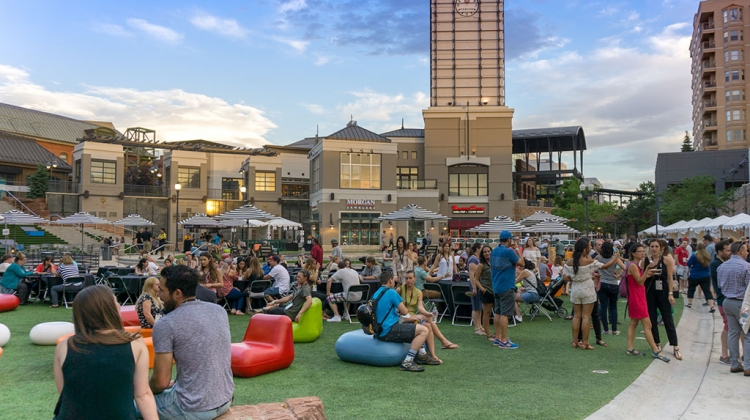 Tastemakers 2018 - don't miss this fun food event