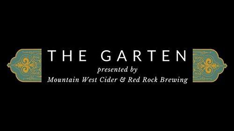 The Garten SLC logo