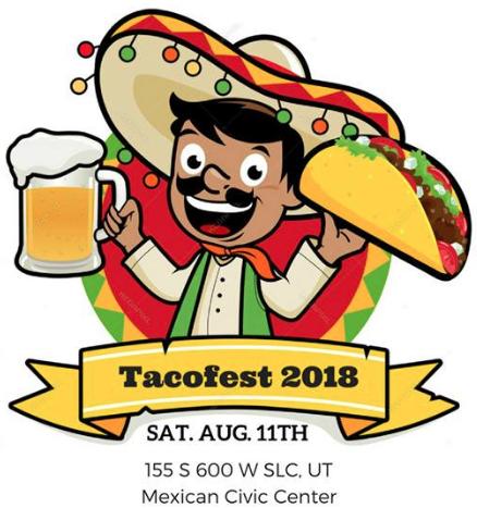 Tacofest 2018