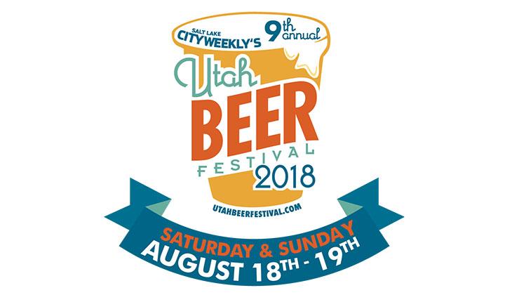 2018 Utah Beer Festival