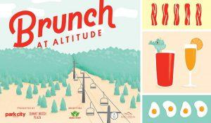 Brunch At Altitude logo