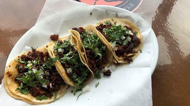 El Mexiquense Tacos Al Pastor