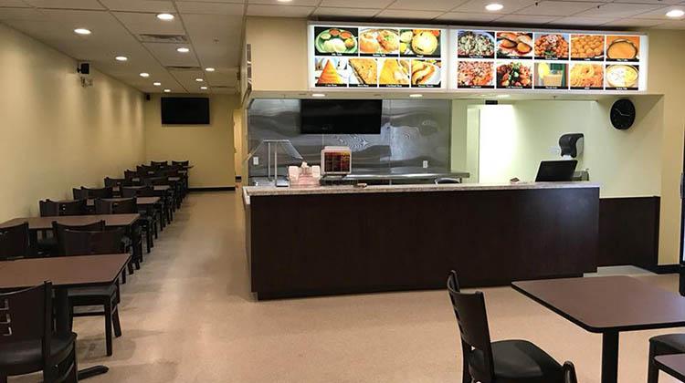 Sri Balaji Caffe - interior (Sri Balaji Caffe)
