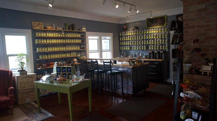Tea Zaanti interior (Tea Zaanti)