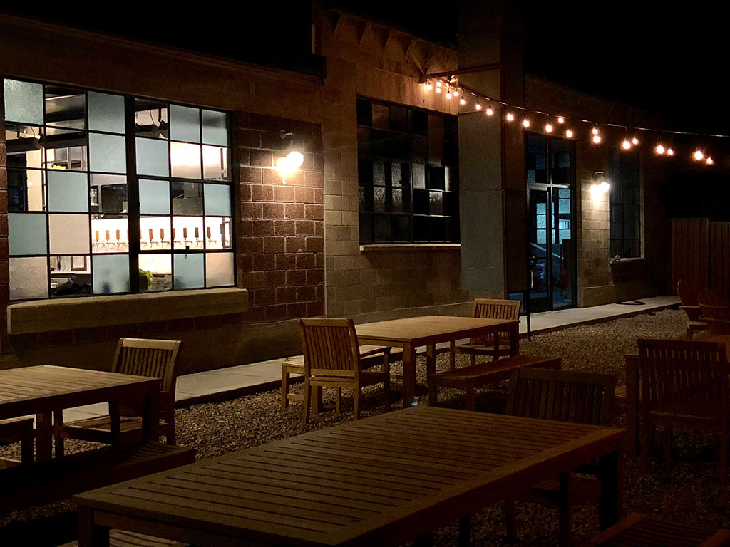 T.F. Brewing patio (T.F. Brewing)