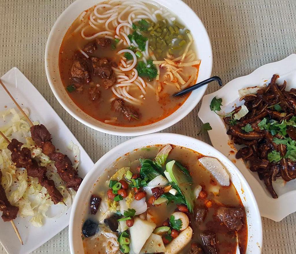 Sasa Kitchen cuisine (danidanani)