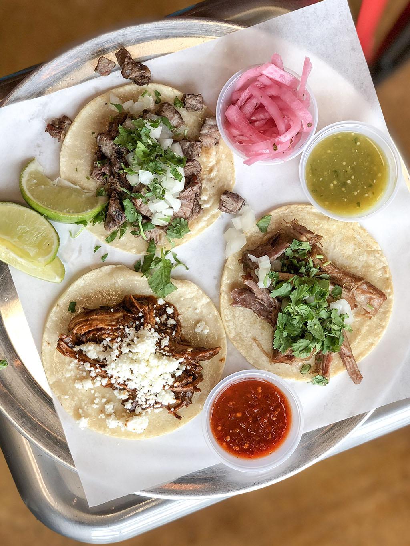 Santo Tacos (SLC Eats)
