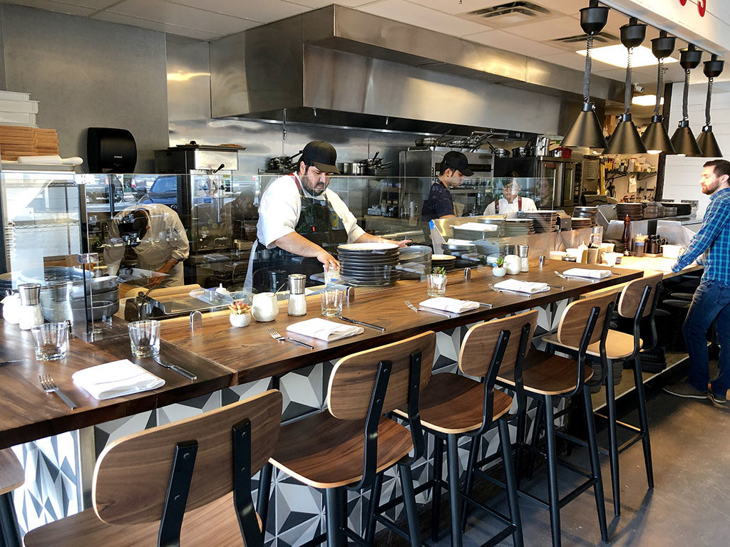 New Restaurants In Utah April 2019 Gastronomic Salt Lake