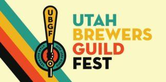 Utah Brewers Guild Fest 2019