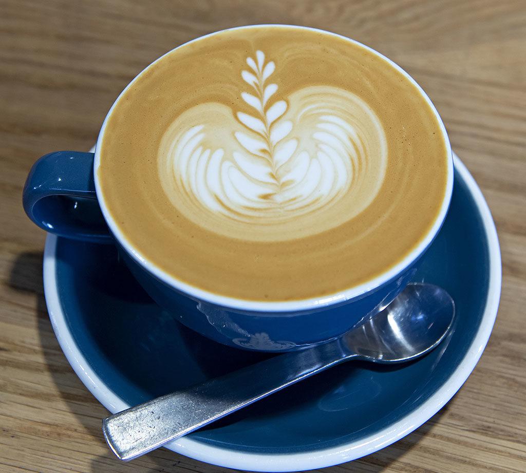 Campos Coffee - coffee (Campos)