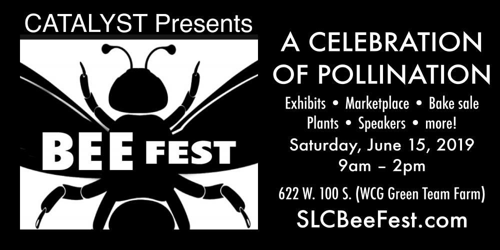 SLC Bee Fest 2019