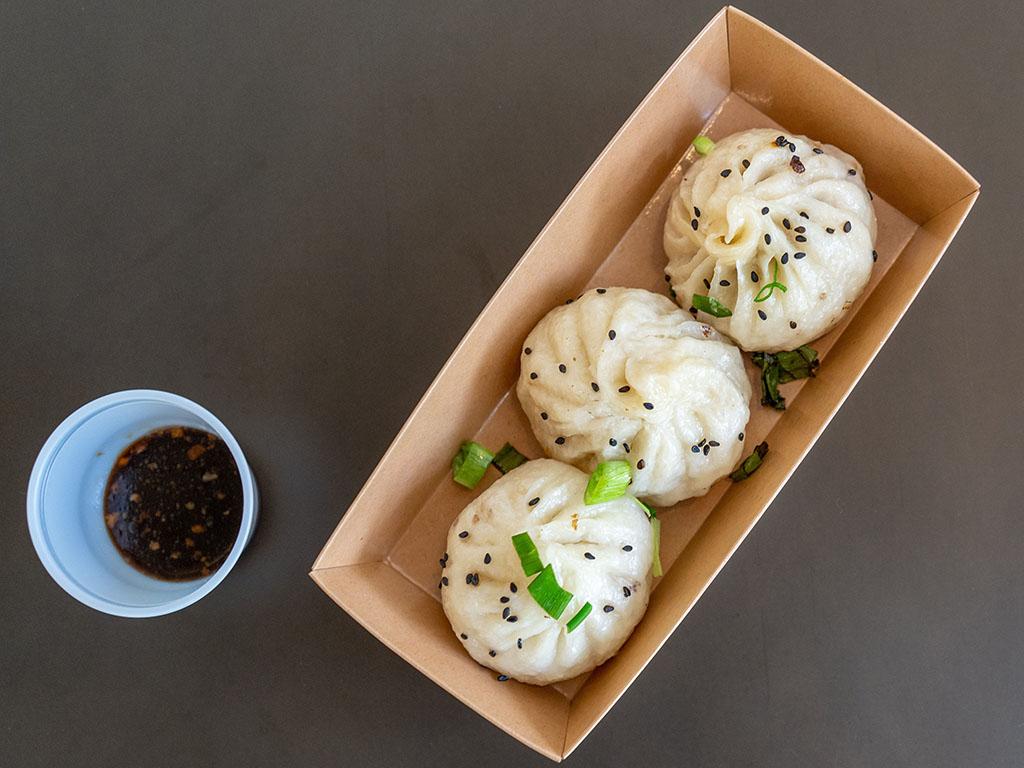 Foodie And Sweetie - sheng jian