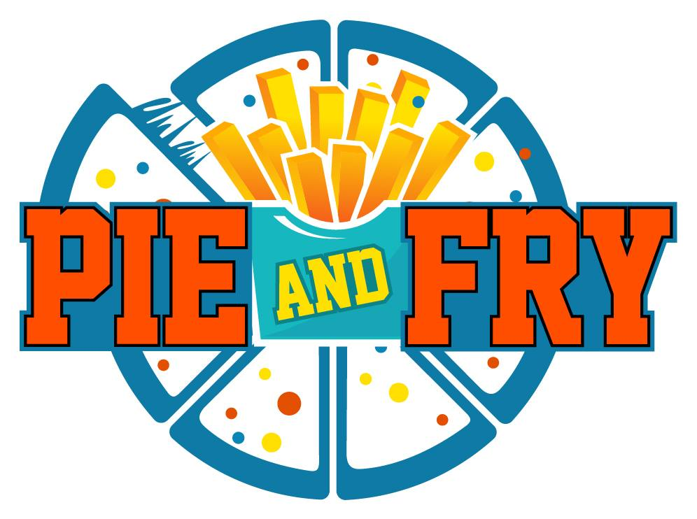 Fry And Pie logo